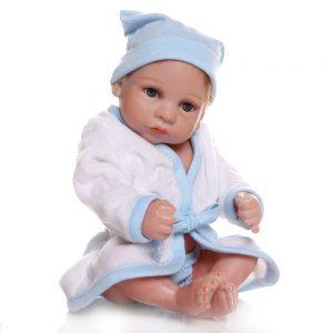 bébé reborn garçons pas cher liam