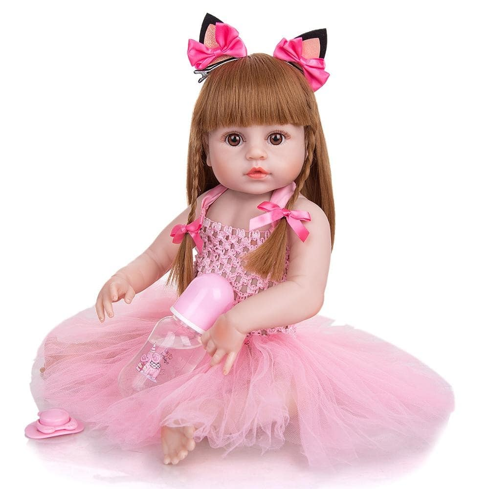 Bebe Reborn Jumelles A Adopter Manon Lola Bebe Reborn Shop