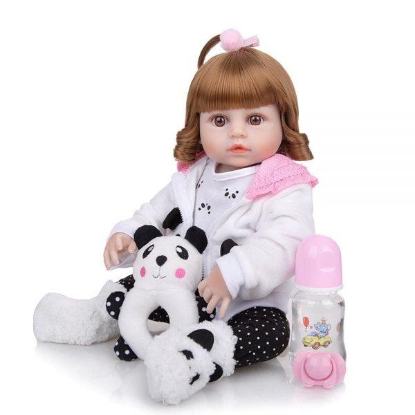 bébé reborn jumelles pas cher
