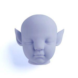 kit bébé reborn avatar