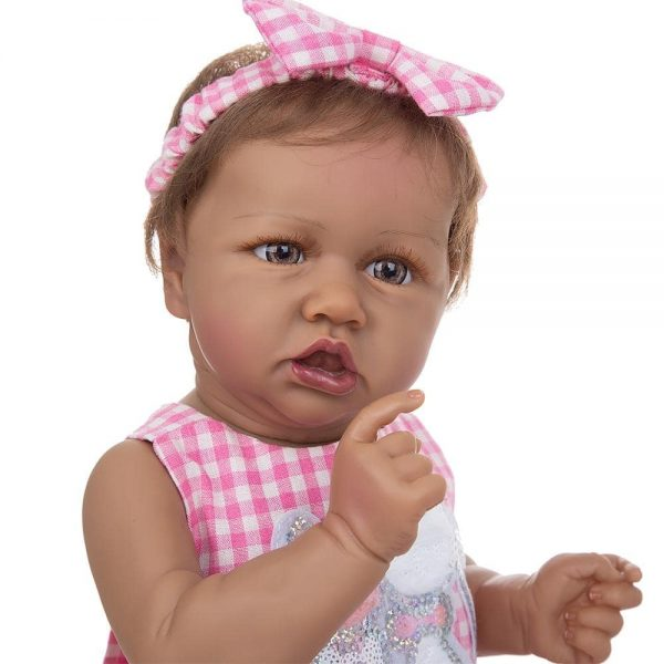 vrai bébé reborn fille