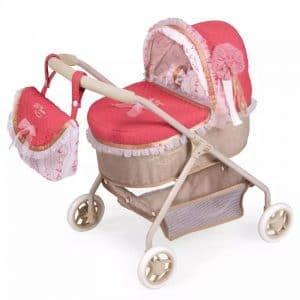 poussette pour bébé reborn pas cher