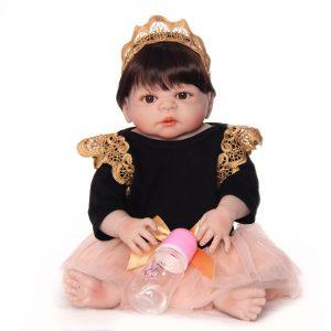 bébé reborn poupée réaliste