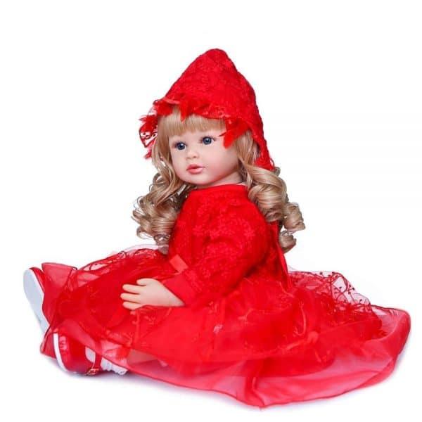 poupée reborn jumelles laura de coté