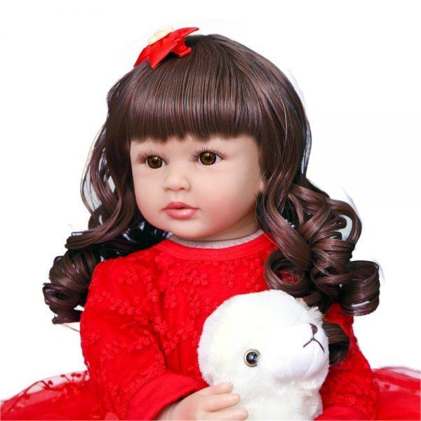 poupée reborn jumelles estelle