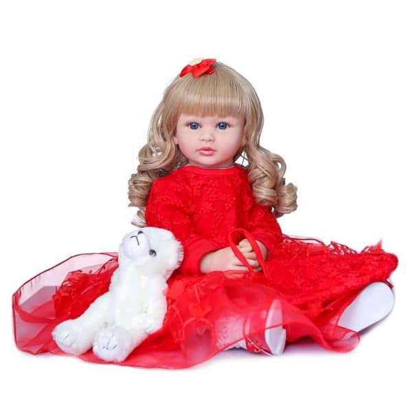 poupée reborn jumelles laura